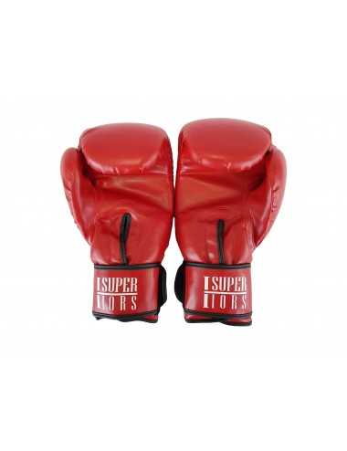 Boxing Gloves - Redall