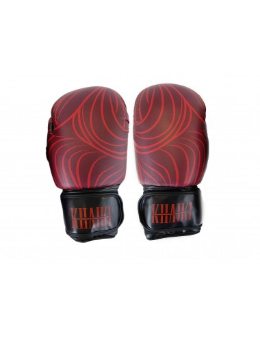 Boxing Gloves - Hyper Venom