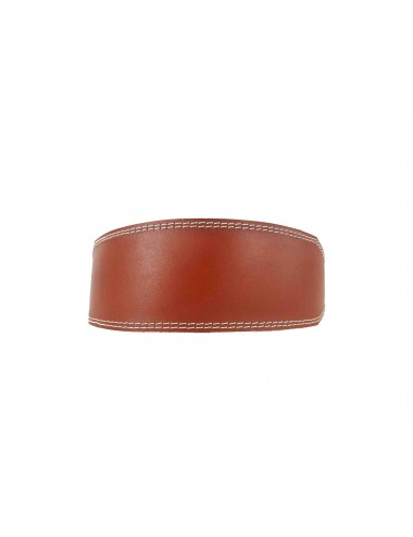 Weightlifting Belt - Hid Brown