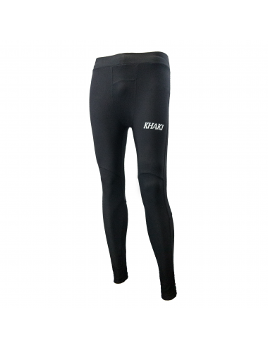 Pro+ Baselayer - Black - Full