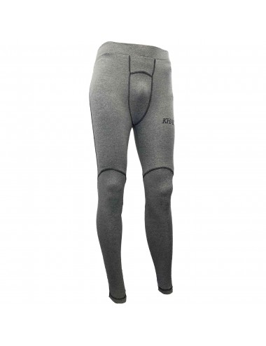 Superiors Tights - Grey - Full