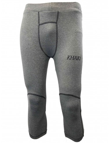 Superiors Tights - Grey - Half