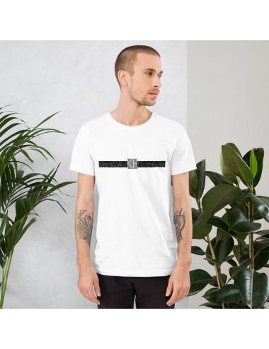 Short-Sleeve KH Print T-shirt