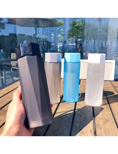 Free Reusable Water Bottle