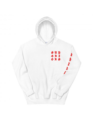Gothic Superiors Hoodie for Men and Women