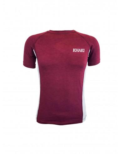 Pro Superior T-shirt - Maroon