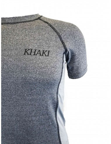Baselayer Superior T-shirt - Grey