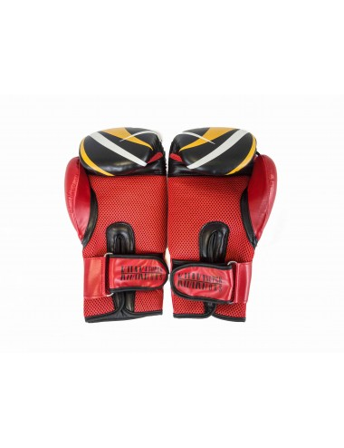 Boxing Gloves - FD Red